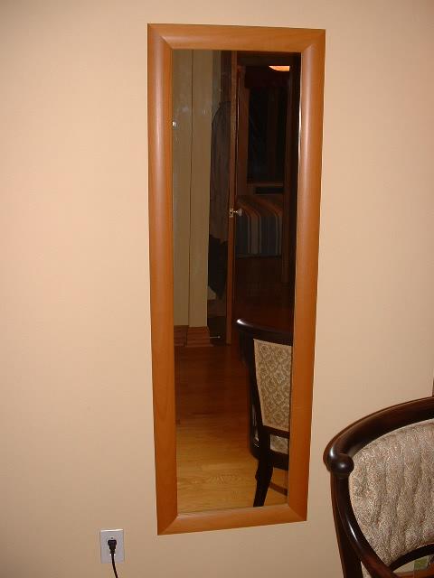 sonia christine chambre matre miroir - Miroir De Chambre Sur Pied
